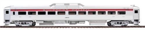 HO-Walthers Proto-920-35264-Southern Pacific RDC-1 Coach-Powered & DCC Ready
