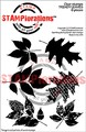 OUT OF STOCK! Trendy Leaves - Shery Russ Designs