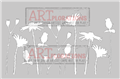 Bloom Silhouettes - ARTplorations Stencil