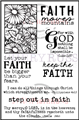 Faith Expressions - Shery Russ Designs