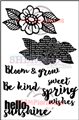 Sweet Spring Wishes - Shery Russ Designs