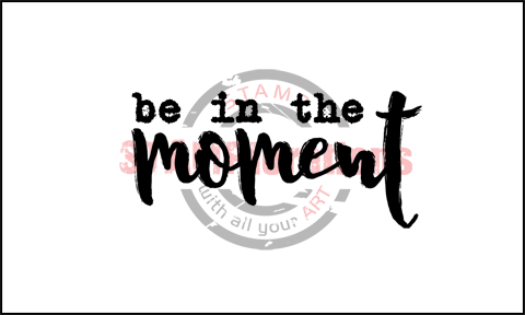 BeIntheMoment