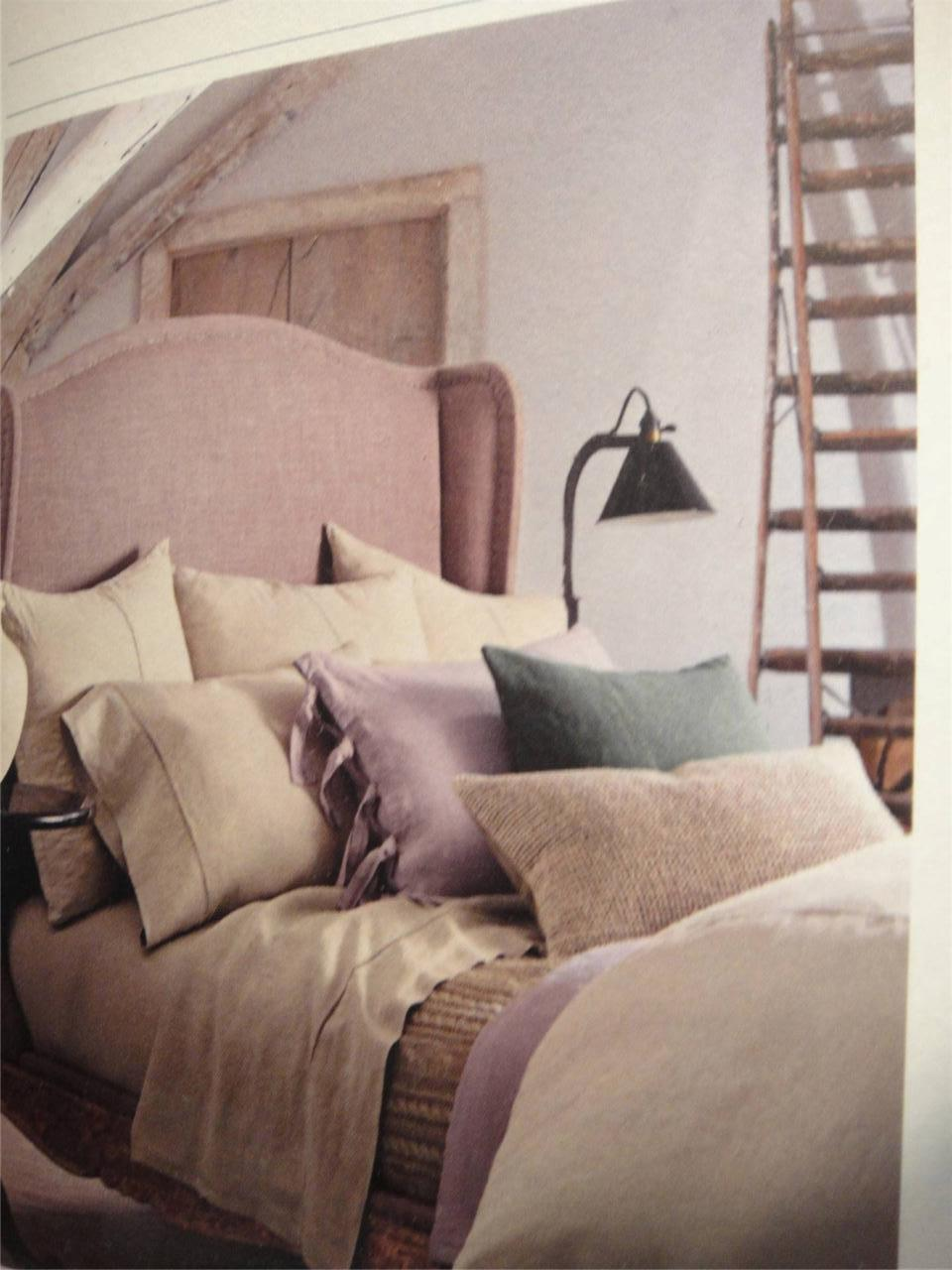 Ralph Lauren Bohemian Ile Saint Louis 13pc Queen Duvet Comforter Cover Set New Centuryimports2010