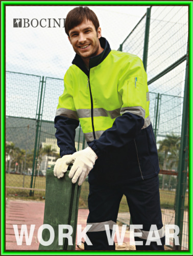 BOCINI WORKWEAR CATALOGUE