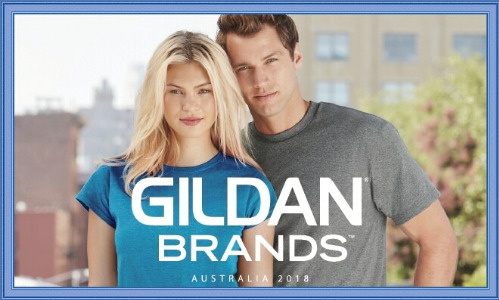 gildan catalogue