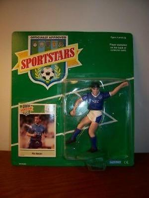 1989 Pat Nevin Soccer Starting Lineup from England