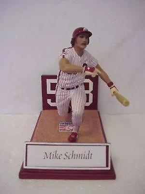 Mike Schmidt Phillies Romito Figurine!