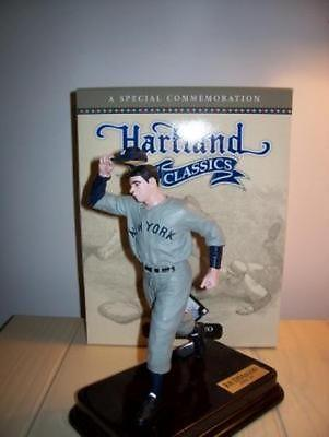 Joe DiMaggio New York Yankee Hartland Running Pose Figure