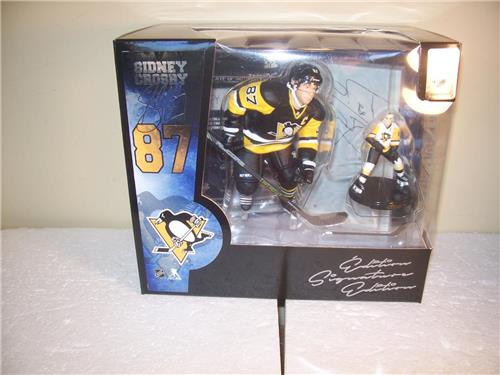 2016 Sidney Crosby Pittsburgh Penguins Imports Dragon 2 Pack Limited to 848
