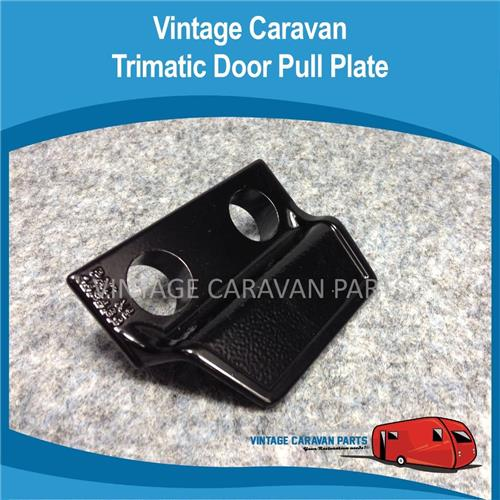 Caravan TRIMATIC DOOR PULL HANDLE D0110