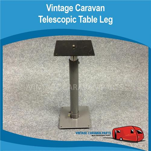 Caravan TELESCOPIC TABLE LEG