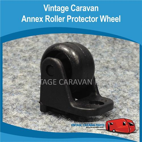 Annex Roller Protector A0115