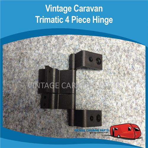 Door 4 Piece Hinge Trimatic D0121