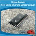 Caravan PopTop Camper Roof Clamp   J HOOK