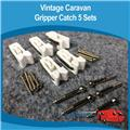 Caravan Gripper Catch 5 Sets