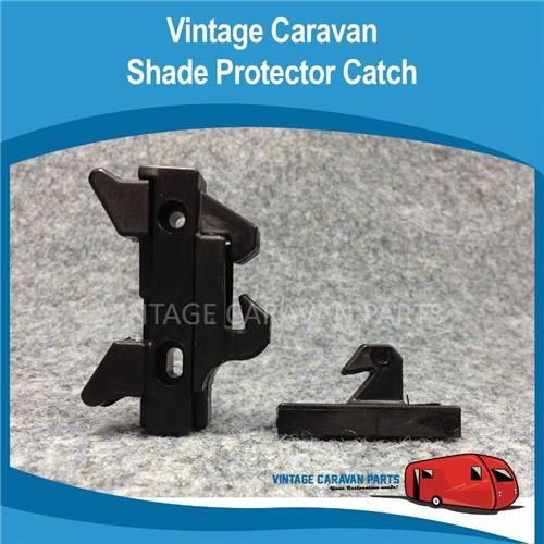 Shade Protector Catch Lock W0127