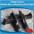 Window Shade Stay Locking Pegs ( Left & Right )