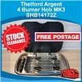 THETFORD Cook Top  Argent 4 Burner Hob MK3   CLEARANCE SS384