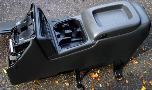 Chevy silverado 05 bose center console sierra truck yukon tahoe chev truck bose charcoal console kit 5 sciox Image collections