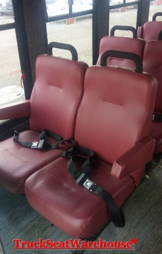 Van Add A Seat Bench Seat With Intergrated Seat Belts Jump