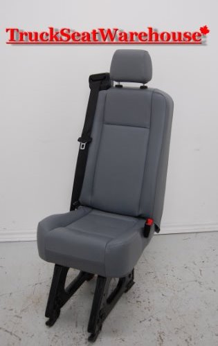 0a4166d4b Removable FORD TRANSIT Jumpseat with Seatbelt Sprinter Van Chevy ...