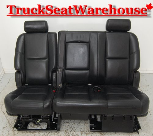 Cadillac Escalade Short 2nd Row Bench Seat Yukon Denali