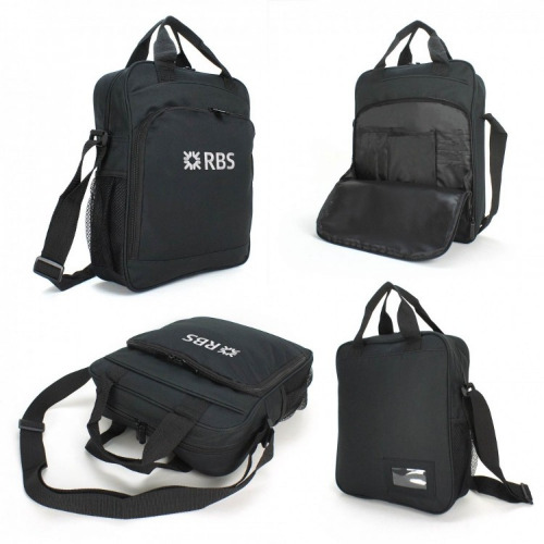 Black conference, travel bag G3233a