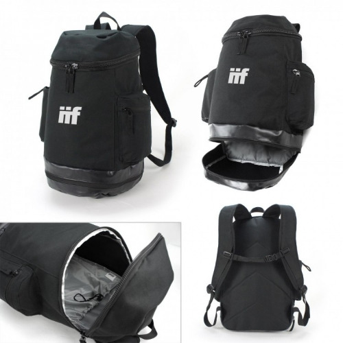 G2215 Pod Backpack black,grace collection