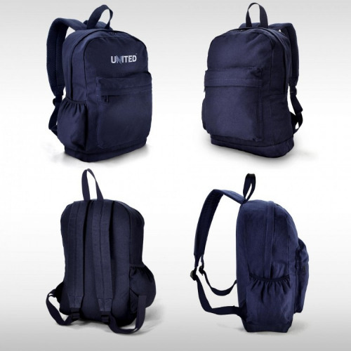 G2138 United Backpack navy, grace collection
