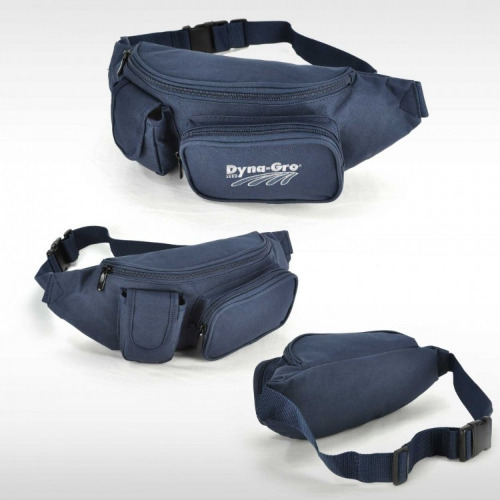 G1069 johnson waist bag navy grace collection G1069