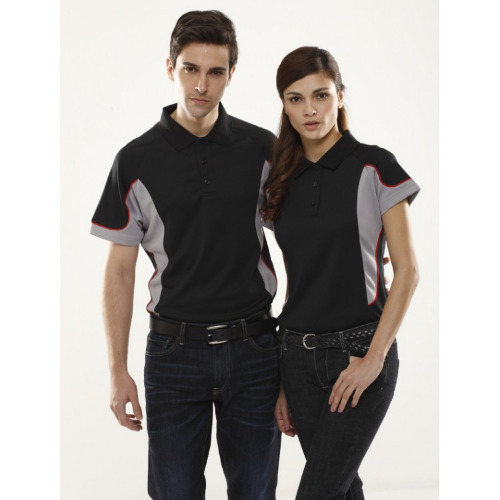 ST1097 Element mens ladies kids polo grace collection