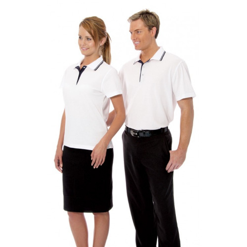 ST1043 Clifford mens ladies polo grace collection