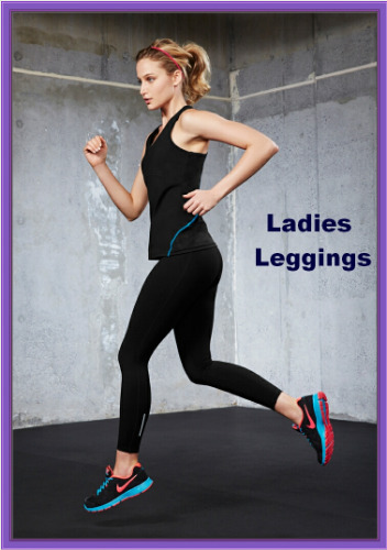 ladies leggins