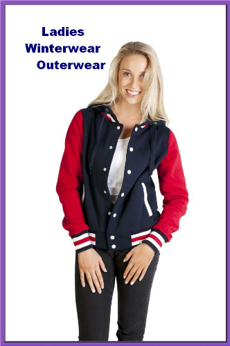 ladies outerwear_winterwear