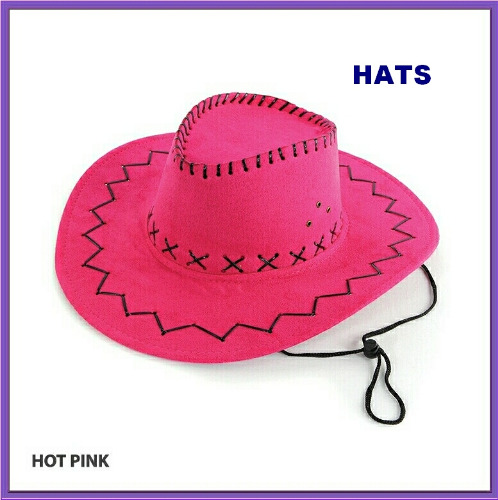GIRLS HATS 2