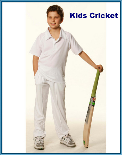 cricket kids