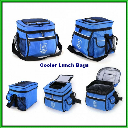 kids cooler picnic lunch bags