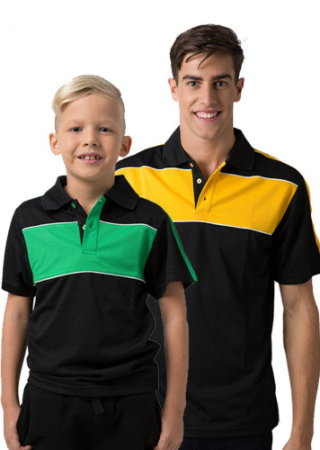 bsp2012 mens and kids polos